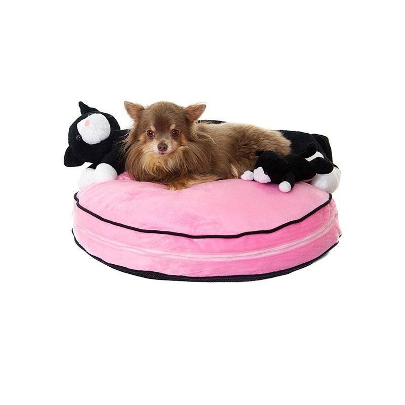 Lit pour chien canap pour chien oh pacha - Canape lit pour chien ...