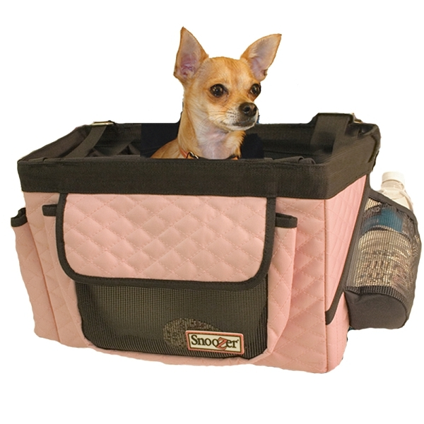 panier de transport de v lo pour chien de moins de 7 kilos oh pacha. Black Bedroom Furniture Sets. Home Design Ideas