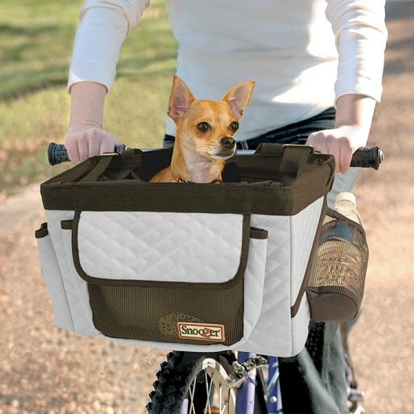 panier de transport de v lo pour chien de moins de 7 kilos oh pacha avec affilinet http www. Black Bedroom Furniture Sets. Home Design Ideas