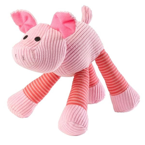 jouet pour chien peluche en forme de gros cochon qui grogne oh pacha. Black Bedroom Furniture Sets. Home Design Ideas