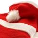 Manteau de Noël pour chat