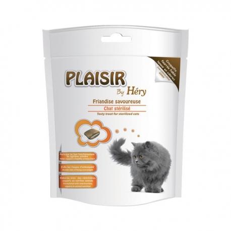 Friandises pour chat stérilisé By Héry