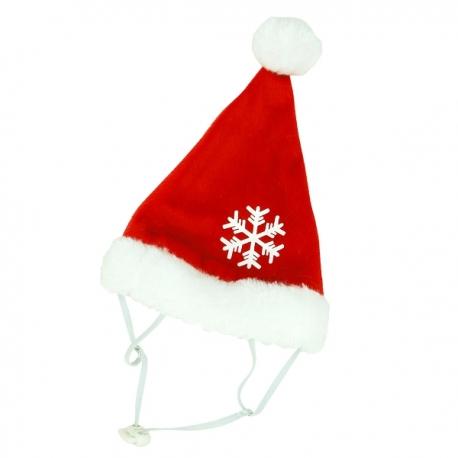 Bonnet de Noël pour chat