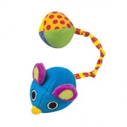 Jouet pour chat Baboule la souris