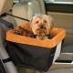 Siège de voiture pour chien et chat