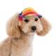 Casquette pour chien Jamaïque