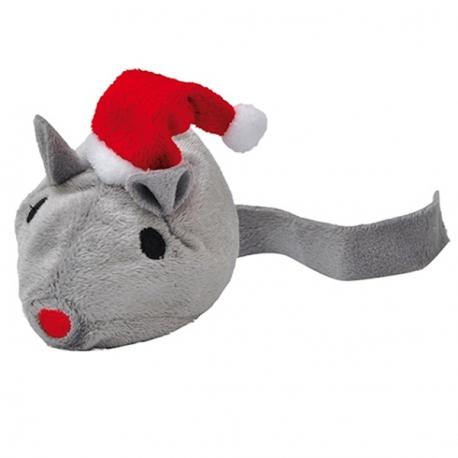 Jouet pour chat spécial Noël
