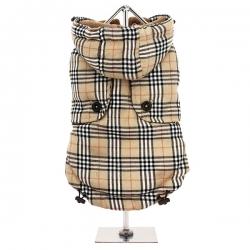 Manteau pour chien Mayfair
