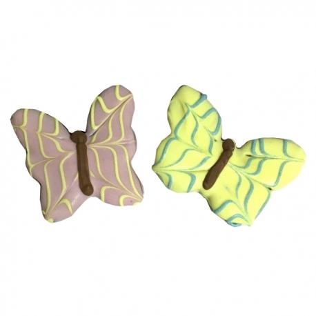 Biscuit pour chien Papillon (à l'unité)