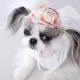 Casquette pour chien Portofino