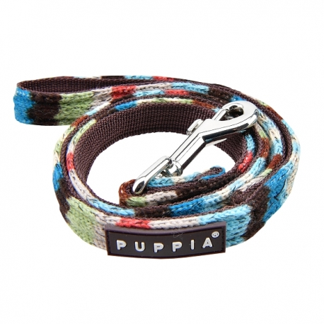 Laisse pour chien Daphné Puppia