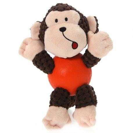 Jouet pour chien singe Flunky