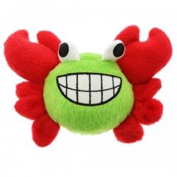 Jouet pour chien crabe