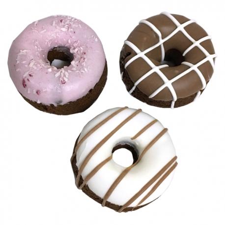 Biscuit pour chien Donuts (à l'unité)