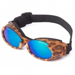 Lunettes pour chien léopard