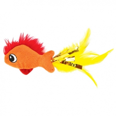 Jouet pour chat Nemo
