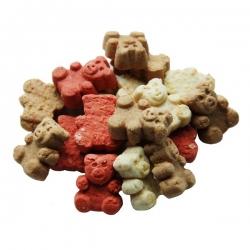 Friandises pour chien ourson