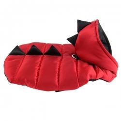 Manteau pour chien Dinosaure