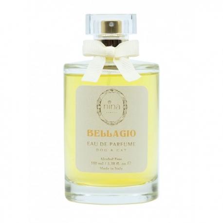 Eau de Parfum pour chat Bellagio