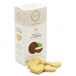 Friandises pour chien noix de coco