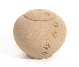 Urne pour chien et chat