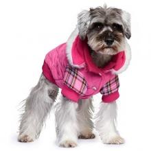 Manteau pour chien et doudoune