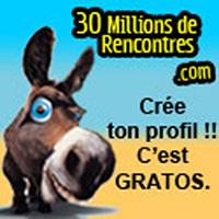 30Millions de rencontres.com