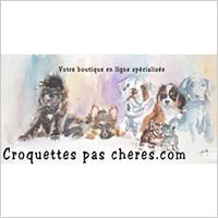 Croquettes-pas-cheres.com